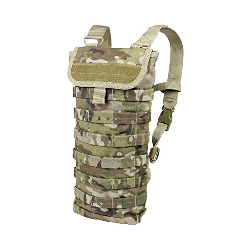 Condor Water Hydration Carrier Multicam