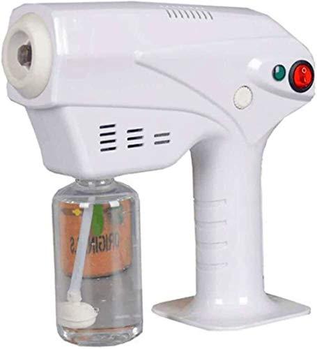 Elektrische ULV Sprayer, Elektrische ULV Sprüher, tragbarer Dampf Atomisierende Sprays, Handsprüher for Mehrzwecknutzung, for Krankenhäuser nach Hause Auto Hotel Restaurant Familie Krankenhäuser Schul