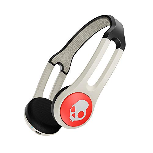 Skullcandy Icon Wireless On-Ear Headphone - Stone