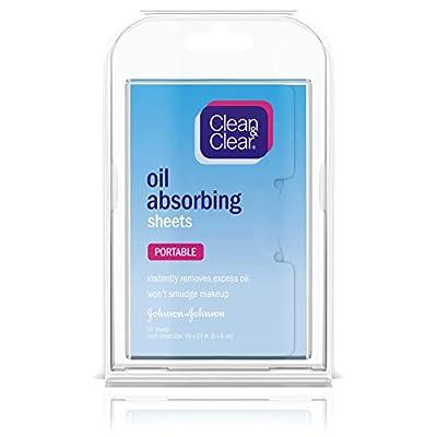 CLEAN & CLEAR Oil