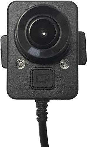 Rewire Security RX Range Bodworn Bodycam Accessories Klick Fast Camera (RX-3 PRO EXTERNAL CAMERA)