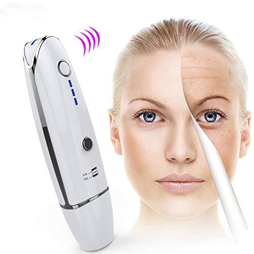 Machine faciale Anti-vieillissement de beauté de rajeunissement Facial Facial ultrasonique ultrasonique de beauté de Soins de la Peau,Natural