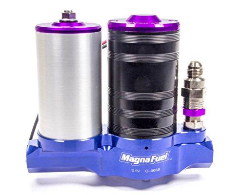 MagnaFuel MP-4650 QuickStar 300 Fuel Pump with Filter