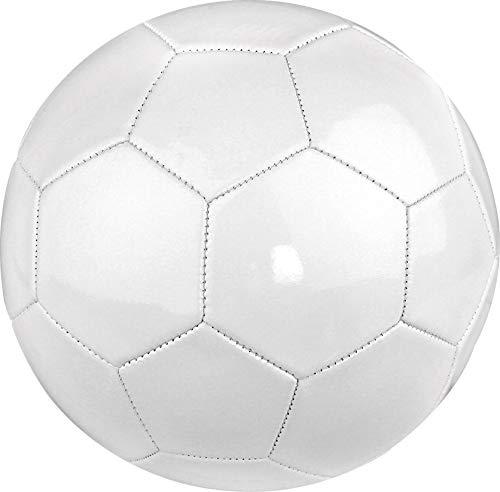 Avento Fußball Warp Speeder (5  weiß)