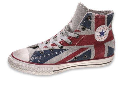 Converse  Chuck Taylor All Star Uk Canv Hi,  Sneaker...