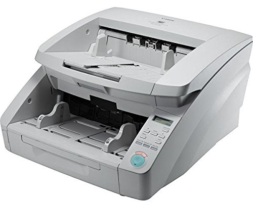 Read About imageFORMULA DR-9050C Sheetfed Scanner by CANON