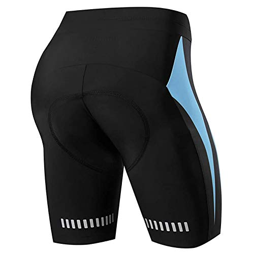 NOOYME Cycling Shorts for W...