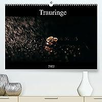 Trauringe (Premium, hochwertiger DIN A2 Wandkalender 2022, Kunstdruck in Hochglanz): Detailaufnahmen der Trauringe (Monatskalender, 14 Seiten )