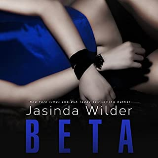 Beta                   By:                                                                                                                                 Jasinda Wilder                               Narrated by:                                                                                                                                 Summer Roberts,                                                                                        Tyler Donne                      Length: 9 hrs and 33 mins     12 ratings     Overall 4.7