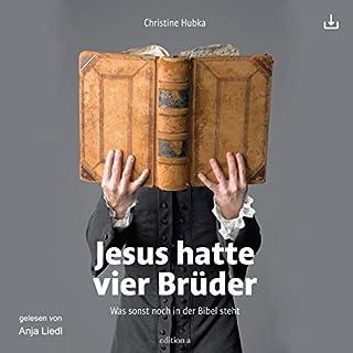 Jesus hatte vier Brüder Titelbild