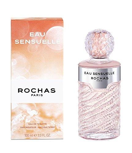 Rochas Eau Sensuelle femme / woman, Eau de Toilette, 1er Pack (1 x 100 ml)