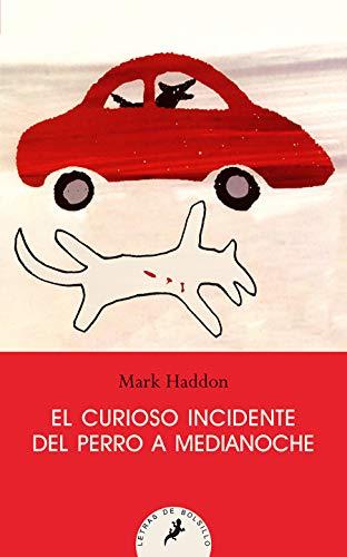 El curioso incidente del perro a medianoche (Salamandra...