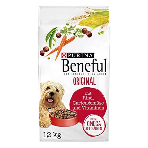 PURINA BENEFUL Original Hundefutter...