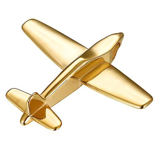 JewelryWe Herren Damen Unisex - Edelstahl