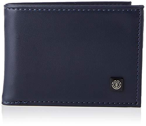 Element Segur Wallet for Men, Accesorio de Viaje- Billetera para Hombre, añil,...