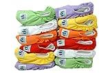 Pannolini di stoffa Linea Premium della Three Little Imps con due inserti per pannolini - Set di 12