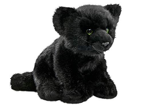 Carl Dick Peluche - Pantera Negra (Felpa, 25cm) [Juguete] 3109003