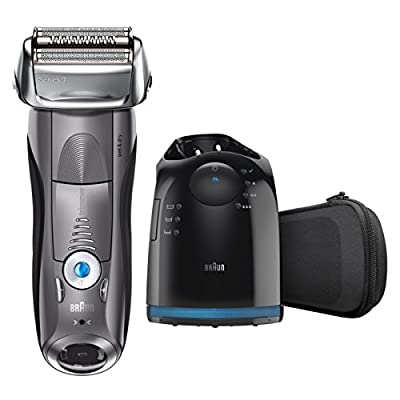 Braun Series 7865cc Electric
