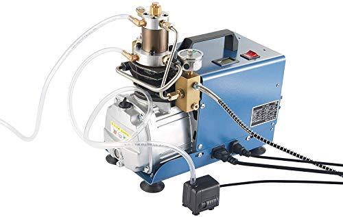 Orion Motor Tech 1800W 30MPA Automatisch...