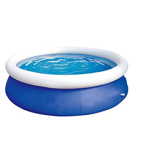 Große Schwimmen Pool Clip Netto Starke Super Pad Pool Hause Aufblasbare Badewanne Badewanne Im Freien Für Spielzeug Geschenke