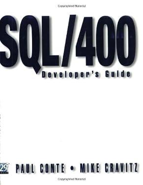 SQL/400 Developer's Guide (Vol 2)