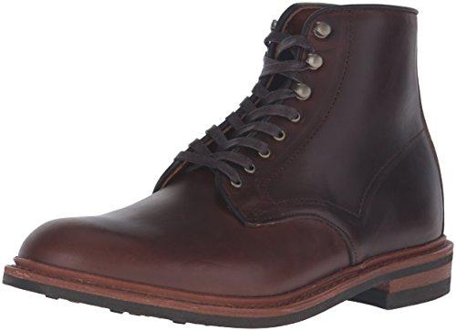 Allen Edmonds Men's Higgins Mill Chukka Boot, Brown, 9 E US