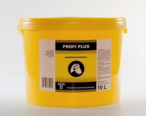 PROFI PLUS Handwaschpaste Premium Qualität Top leistung Handreiniger (10 L)