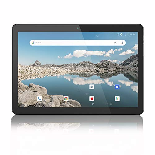 Android Tablet 10 Inch, 3G Phablet, 16GB, GMS Certified, Android 8.1...