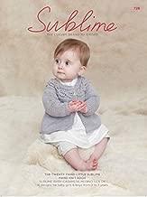 The Twenty Third Little Sublime Hand Knit Book 728