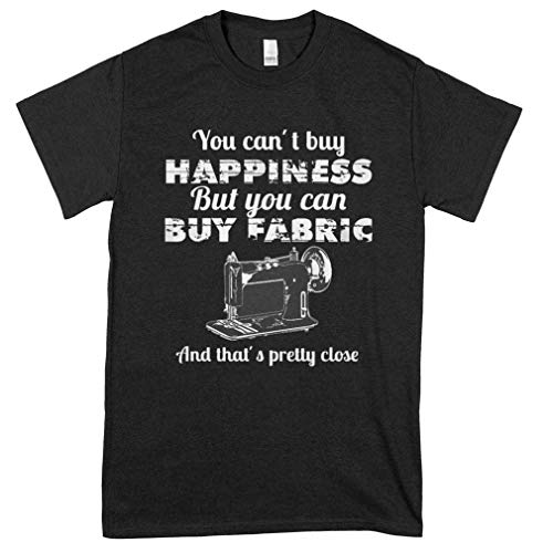 Best Sewing Machine Fancy Work Front Shirt Basic Novelty Tees Graphics Female Cotton Printed Teens Awesome Comfy Shirt