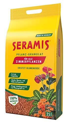 Seramis® Pflanz-Granulat für Zimmerpflanzen, 25 Liter