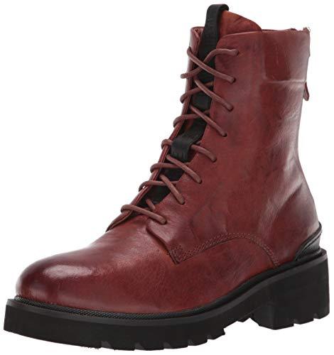 FRYE Women's Allison Combat Boot