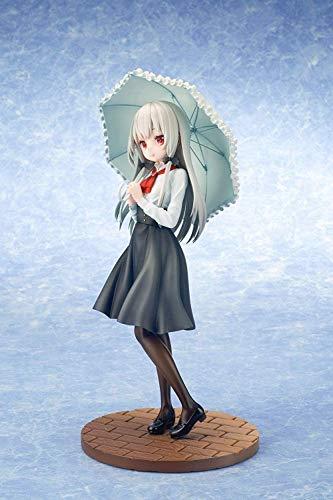 LJXGZY Figura de Anime para The Vampire Girl Next Door Sophie Twilight Action PVC Figurita Modelo Muñecas Colección Decoración Modelo Regalo de cumpleaños Estatua 25cm