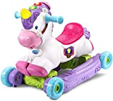 VTech Prance & Rock Learning Unicorn - Limited Premium Edition Pack