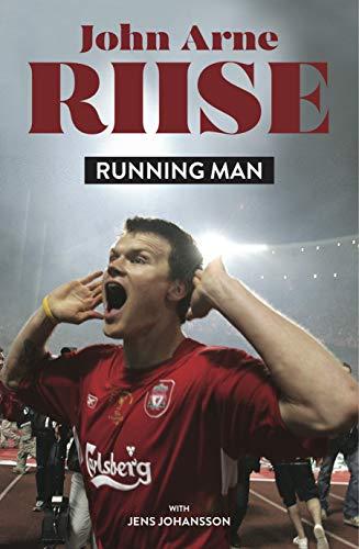 John Arne Riise: Running Man