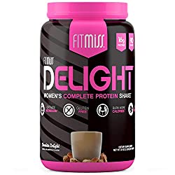 Fit Miss Delight Complete Protein Shake