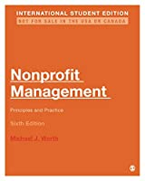 Nonprofit Management - International Student Edition: Principles and Practice