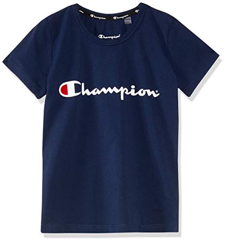 Champion Kids Champion Script Tee,