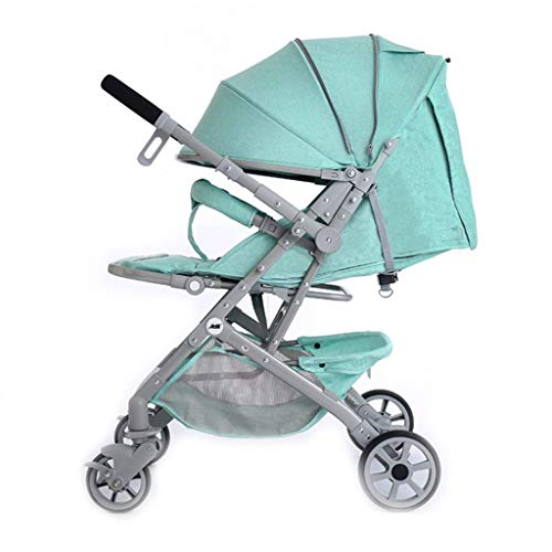 Best Review Of TXTC Convenience Pushchair Stroller,Anti-Shock Lightweight Baby Carriage,Compact ...