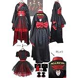 コスプレ衣装 MOAMETAL(菊地最愛) メギコスチューム 変身 仮装 ステージ服 舞台 ハロウィン クリスマス