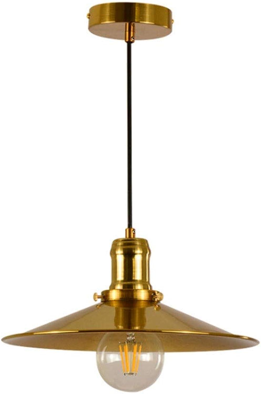 Dekorativer kreativer Kronleuchter Jiaqi Fashion High-End Goldene Schmiedeeisen Kronleuchter Modernen Minimalistischen Wohnzimmer Schlafzimmer Restaurant Bar Cafe Schmiedeeisen Kronleuchter A ++