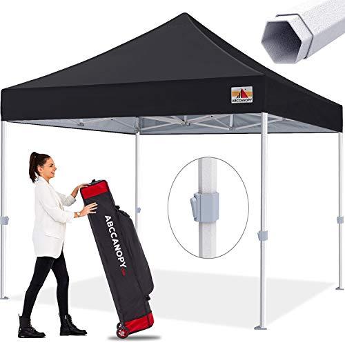 ABCCANOPY Premium Pop up Canopy ...