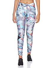 Under Armour Armour Fly Fast Printed Tight - Leggings Mujer
