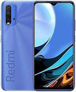 Xiaomi Redmi 9T con NFC Cámara cuádruple de 48 MP con IA 6000 mAh (typ) Carga rápida de 18 W Qualcomm® Snapdragon™ 662 Pan...