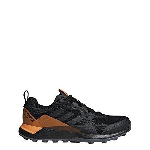 Adidas Terrex CMTK GTX, Zapatillas de Trail Running para Hombre, Negro...