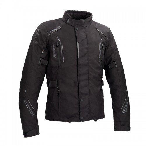 Bering Moto Giacche Stomp, Nero, Taglia 3X L