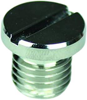 ポッシュ(POSH) ミラーホールカバーキャップ M10 正ネジ メッキ (1個入) 000806