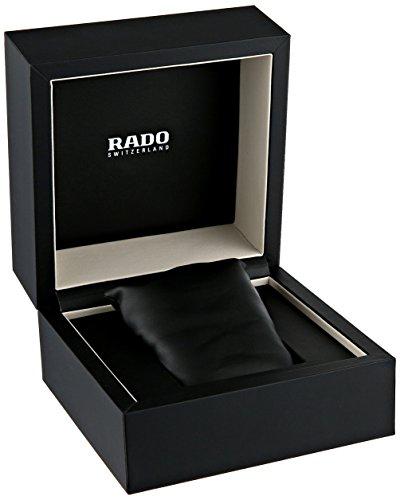 Rado Homme R12413493 Origenal dorée Cadran Montre