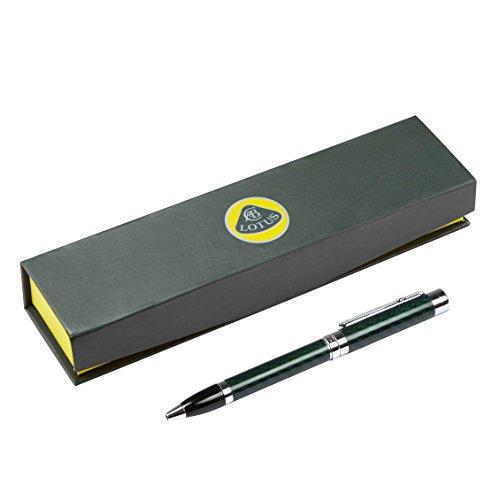 Lotus Originals Kugelschreiber und Geschenkbox