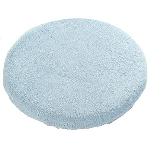 Almohadillas para silla para exteriores de gran tamaño, gruesas, almohadillas para sillas de comedor, suave y cómodo